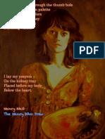 The Nancy Who Drew