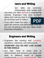 Ch1 Engineers and Writing