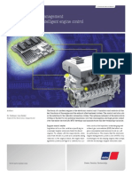 111894394 MTU White Paper Electronic Engine Management