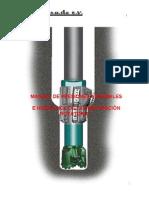 Manual de Presiones Anormales e Hidrc3a1ulica de La Perforacic3b3n Rotaria