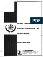 Federation Reference Series