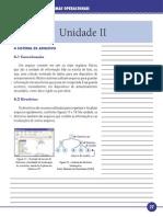 Fundamentos de Sistemas Operacionais Unidade II