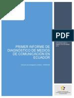 Informe General RUM - Quinta Versión