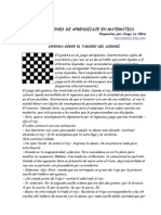 ajedrez+matemtica