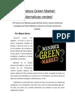 Mendoza Green Market (1)