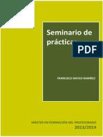 Fco Mateo Ramirez Seminario de Prácticas