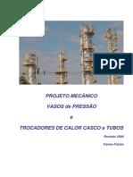 Vasos de Pressão e Trocadores de Calor - 2008 - Carlos Falcão.pdf