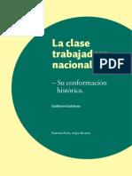 Gutierrez_La Clase Trabajadora Nacional