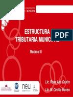 7a849 2. Estructura Tributaria Municipal