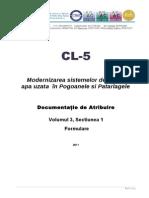 CL 5 Volumul 3 Sectiunea 1 Formulare_ 20.12
