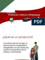 Estrategia de Producto-marketing Estrategico 2014-2015