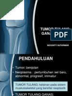 Tumor Tulang Ganas