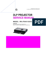 Jt30 Service Manual-last