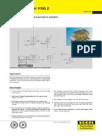 Modular Feeder PSG 2