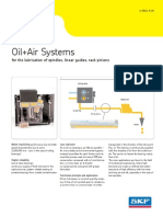 Oil+Air Systems