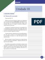 Organização de Computadores Unidade III