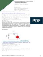 Calculo de Resistencias Limitadoras y Diodo Zener _ Aprendiendo Con Sergiouasd