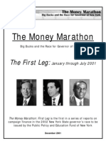 The Money Marathon