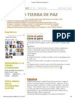 Ituango Tierra de Paz_ 2006-12-31