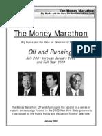 The Money Marathon