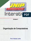 Slides Organização de Computadores Unidade II