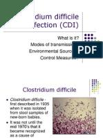 clostridiumdifficile