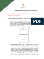 2014_adm_orientações Para Elaboração Do Relatório de Estágio Supervisionado