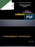 SESIÓN VII D° PROCESAL PENAL II.pptx