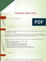 Mapeo Del Valor