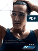Original X-Force the Evolution (Darden) PDF