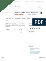 50 formas estimular cerebro.pdf
