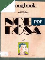 [Songbook] Noel Rosa Vol 3