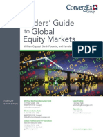 Traders Guide to Global Equity Markets