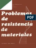 Aaajlzi - Problemas de Resistencia de Materiales - Miroliubov