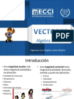 Vectores Alg Lineal