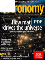 Astronomy 201312