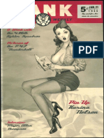 Flight Pin Ups