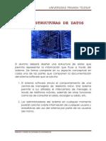 Las Estructuras de Datos