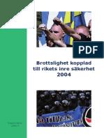 Rapport Riketsinresakerhet 2004.Unlocked