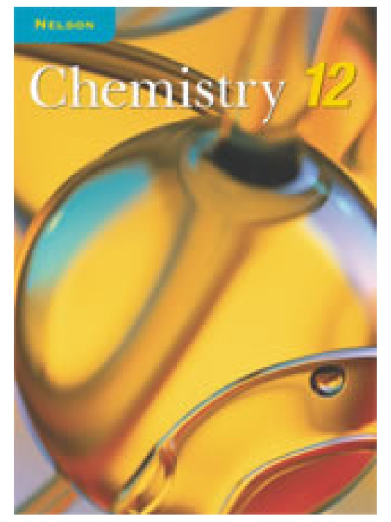Nelson chemistry grade 12 textbook chemical polarity alkane fandeluxe Images