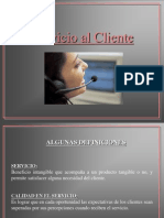 Atencion Al Cliente QUALITY