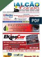 Jornal Balcão Veículos - Ano I - Edição 07