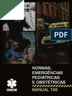 NORMAS,Emerg. Pediatricas
