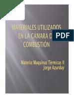 Materiales Utilizados en la Cámara de Combustión.pdf