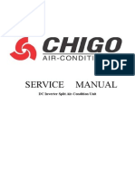 Chigo Inverters Manual