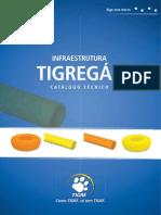 Catálogo Técnico Infra Tigregás