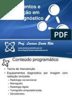 Notas Aula Equipamentos Manutencao Radiodiagnostico