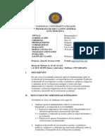 GUÍA TEMÁTICA Del Curso HUMA 1010 (Revisada y Actualizada 2013) (Repaired)(LM)