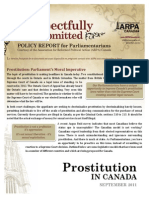 ARPA on Prostitution