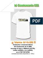 Promo Tshirt WORD